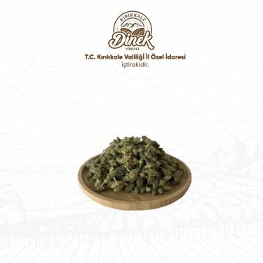 Kuru Bamya Paket 200gr 1